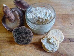 shiitake truffle spread_sm