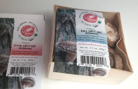 packaged shiitake 2 2018